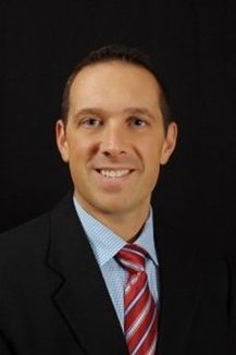 Dr. Joe Betz of Modern Chiropractic